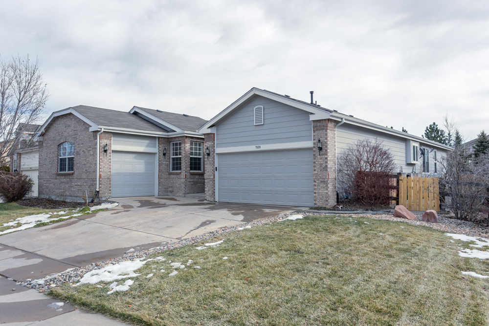 7528 Bison Place – Wonderful ranch style home,