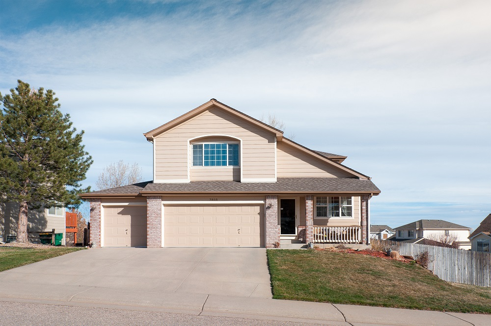7855 Canvasback Circle – Well kept home,